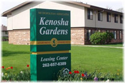 Image of Kenosha Gardens in Kenosha, Wisconsin