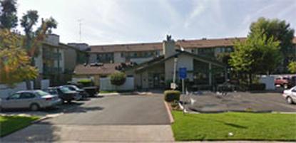 Casa Colina Del Sol Apartments San Diego