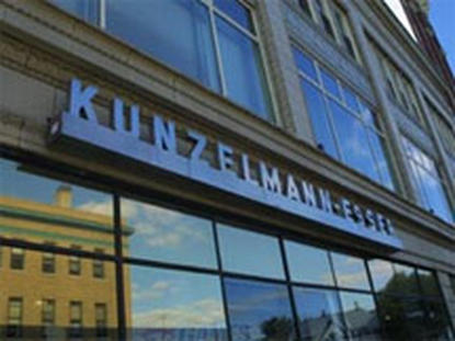 Image of Kunzelmann-Esser Lofts