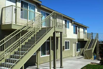 Image of Las Serenas Apartments
