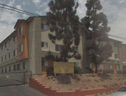 Image of Las Serenas Apartments in San Diego, California