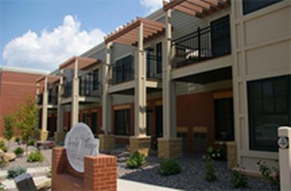 Image of Osceola Village Apartments