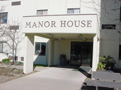 Image of Manor House Apartments in Beckley, West Virginia