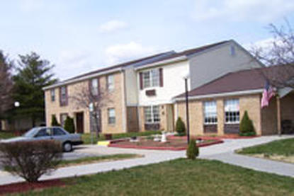 Image Of Spring Run Apartments