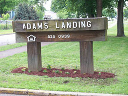 Image of Adams Landing