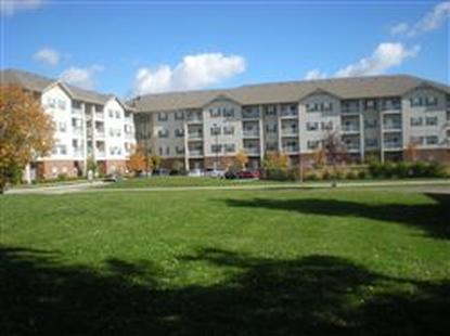 Image of Heritage Place at Magnolia for Seniors in Detroit, Michigan