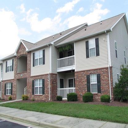 Image of Windhill Apartments in Greensboro, North Carolina