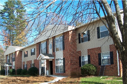 low income apartments in charlotte nc