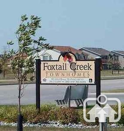 Image of Foxtail Creek Townhomes in Fargo, North Dakota