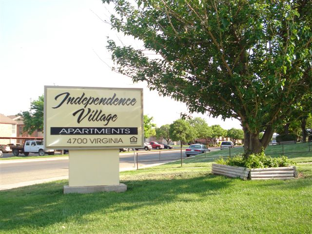 Image of Independence Village in Amarillo, Texas