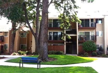 Image of Elena Gardens in San Jose, California