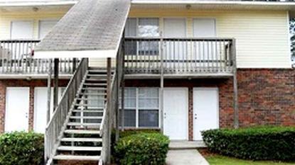 Image of Lakeridge Apartments in Eufaula, Alabama