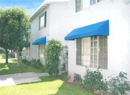 Image of Grove Park Apartments in Santa Ana, California