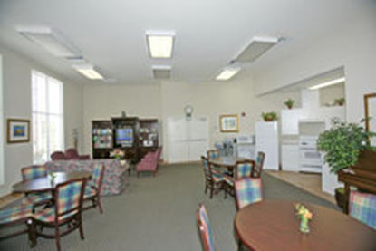 Image of Canyon Country Senior Apartments