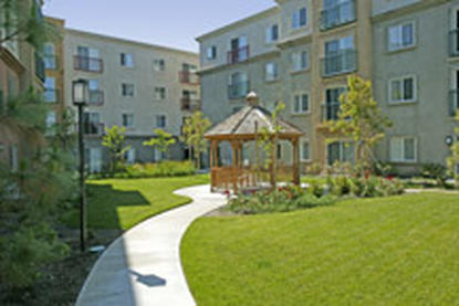Canyon Villas Senior Apartments Als Country Ca