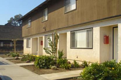 Image of Yale Street Apartments in Santa Paula, California