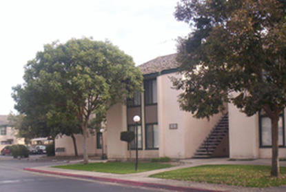 Low Income Apartments in Fresno County, CA