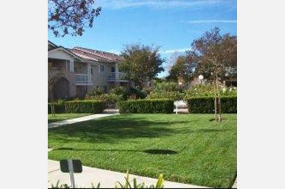 Image of Sorrento Villas Senior Apartments in Simi Valley, California