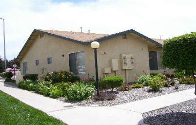 Image of Soledad Senior Apartments