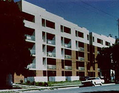 Image of Plymouth Place Apartments