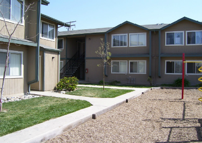 Image of Tipton Terrace Apartments in Tipton, California
