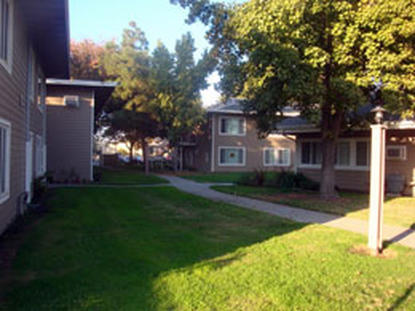 Image of Tracy Village Apartments in Tracy, California