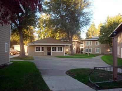 Image of Tracy Village Apartments