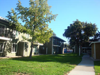 Image of Tracy Garden Apartments in Tracy, California
