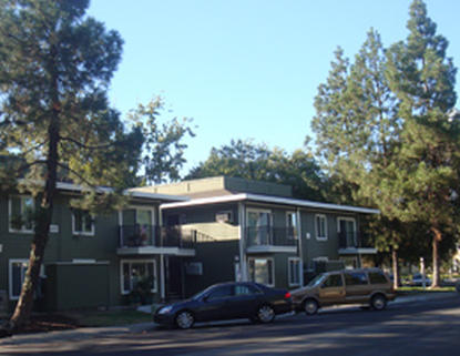 Image of Tracy Garden Apartments