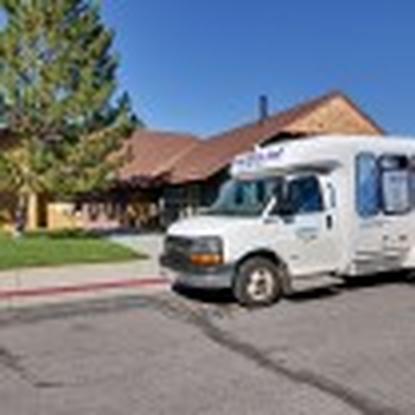 Image of Truckee Donner Senior Apartments