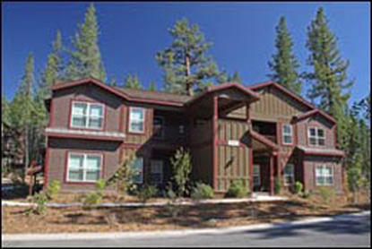 Image of Frishman Hollow Apartments in Truckee, California