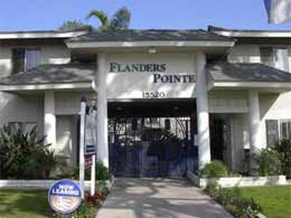 Image of Flanders Pointe Apartments in Tustin, California