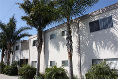 Image of Kalorama Apartments in Ventura, California