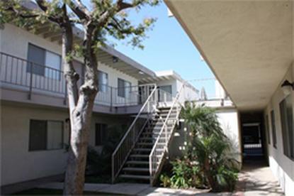 Kalorama Apartments Ventura Ca Low Income Apartments
