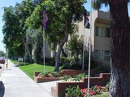 Image of Cameron Park Apartments in West Covina, California