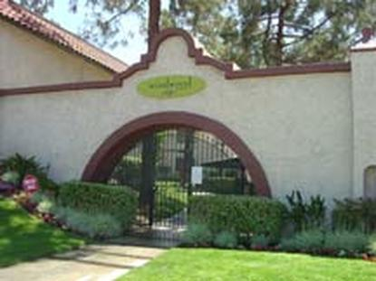 Image of Windwood Apartments in West Covina, California