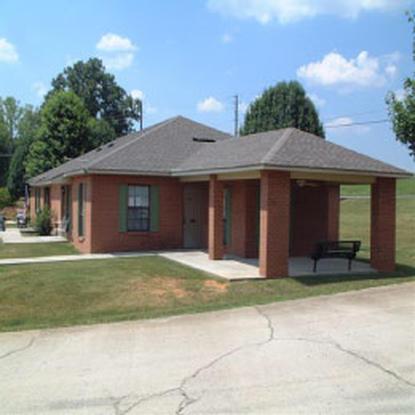 Image of Dekalb Villa Apartments in Fort Payne, Alabama