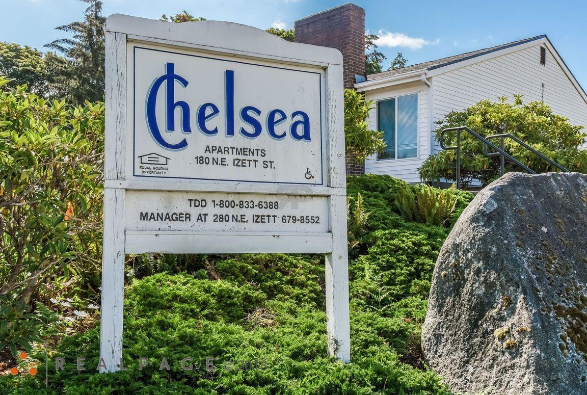 Image of Chealsea Apartments  in Oak Harbor, Washington