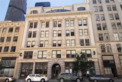 Image of City Lofts in Denver, Colorado