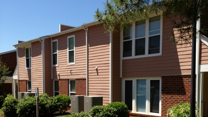 Image of Spicers Mill Apartments in Orange, Virginia
