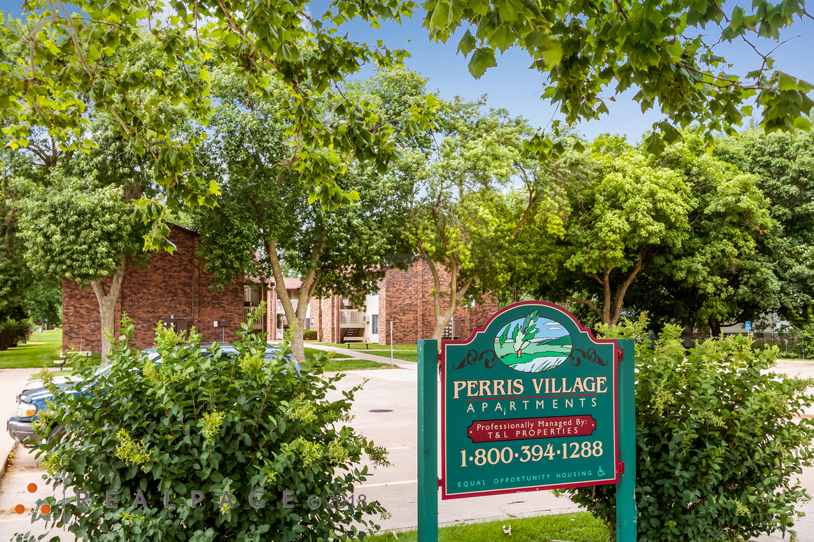 Image of Perris Village Apartments