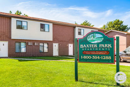 Image of Baxter Park Apartments