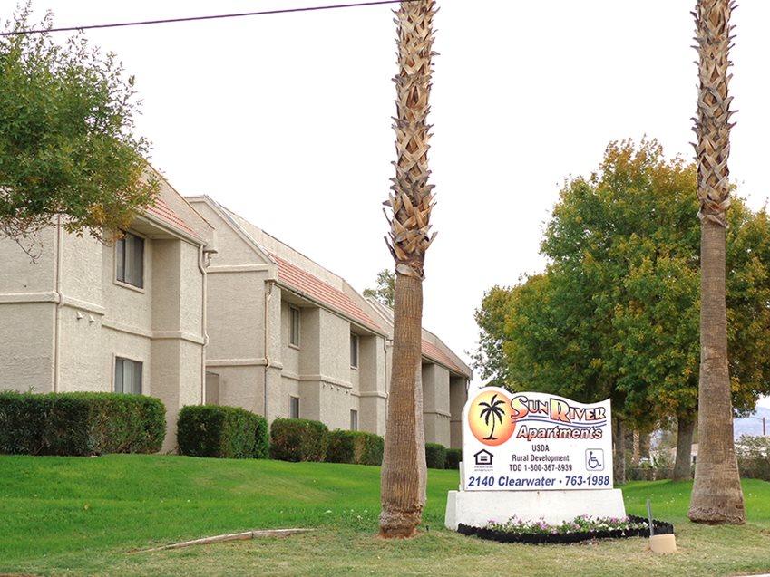 Image of Sun River Apartments in Bullhead City, Arizona