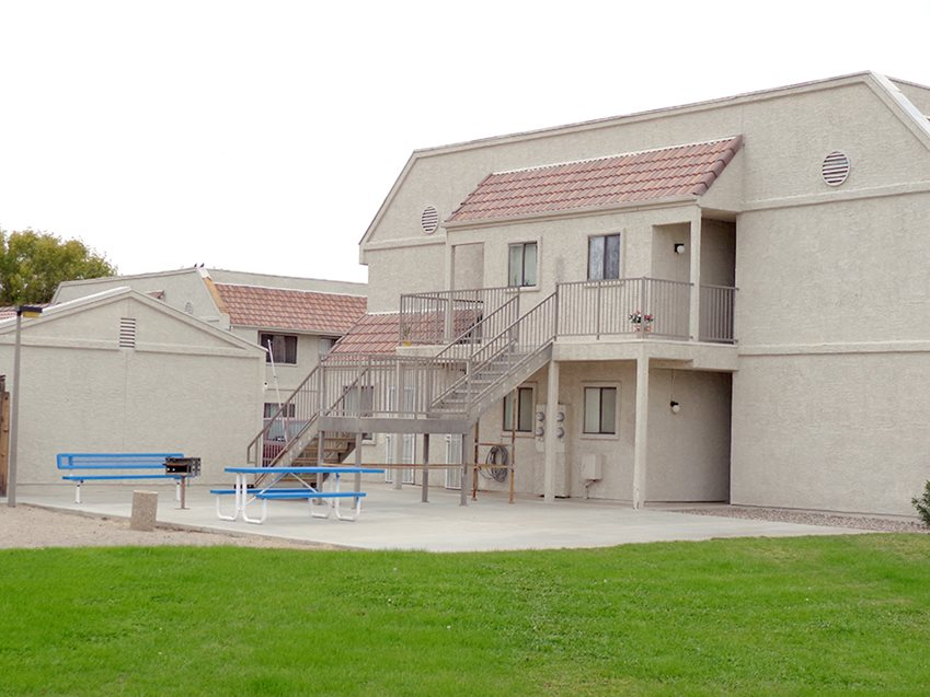 Image of Sun River Apartments