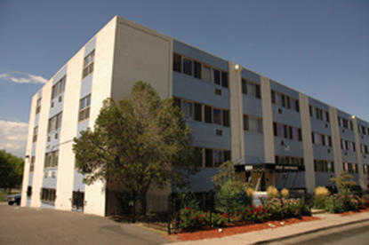Image of Grace Apartments