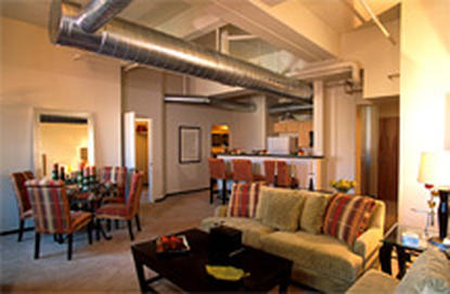 Image of Grand Lowry Lofts
