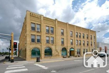 Image of Buckman Senior Apartments in Little Falls, Minnesota