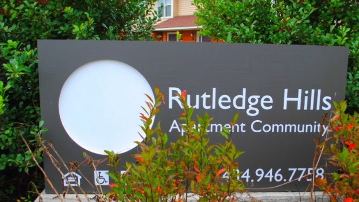 Image of Rutledge Hills Apartments in Amherst, Virginia