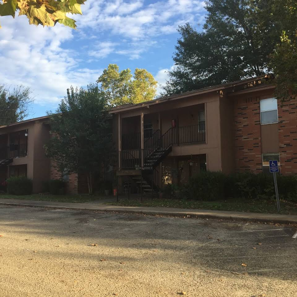 Image of Lone Star Apartments in Lindale, Texas