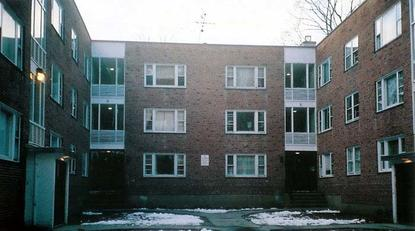 Image of 7-9 Marshall in Hartford, Connecticut
